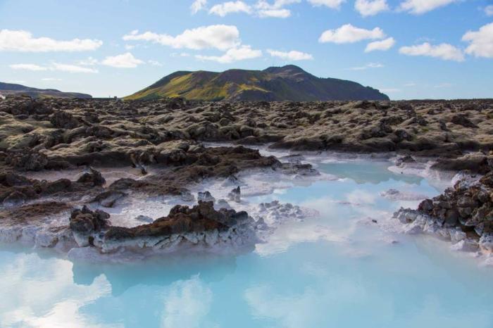 Feen und Elfen auf Island leben feenhaft