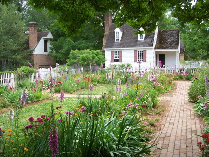 Garten und Landschaftsbau ansichts garten