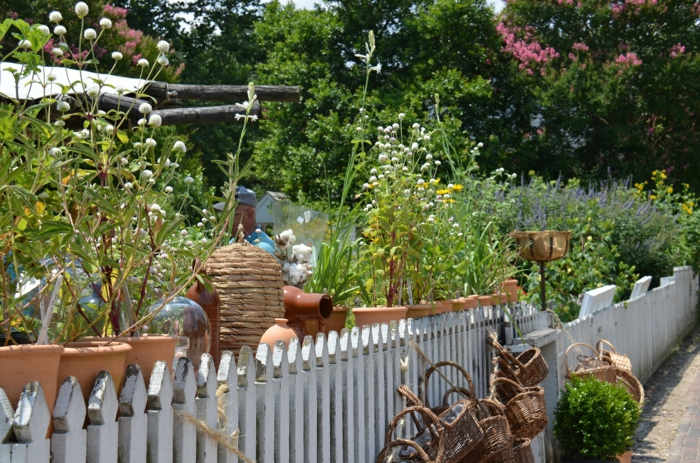 Garten und Landschaftsbau ansichts tulpen haus handwerk