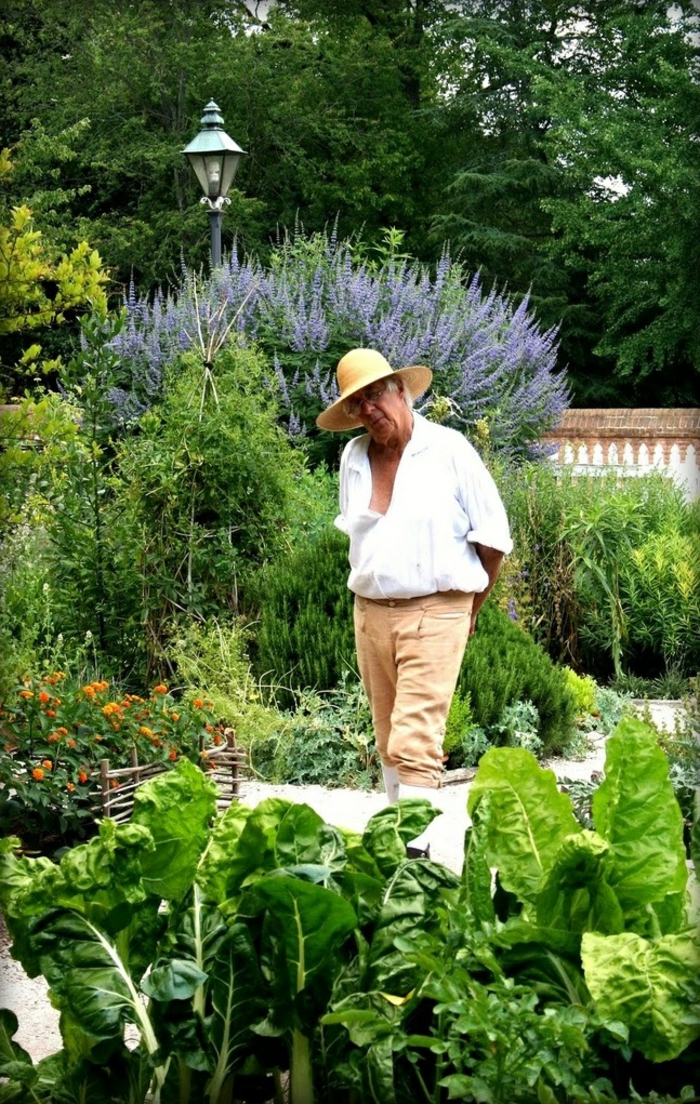 Garten Und Landschaftsbau In Virginia-ein Ausflug In Die