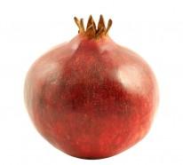 Granatapfel- Gesundheit in Rubinrot