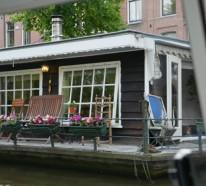 Hausboot – das schöne Gefühl, überall zu Hause zu sein