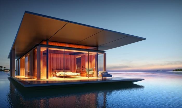 Haus modernes design