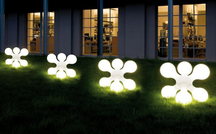 LED Beleuchtung Garten Sommer twipsy