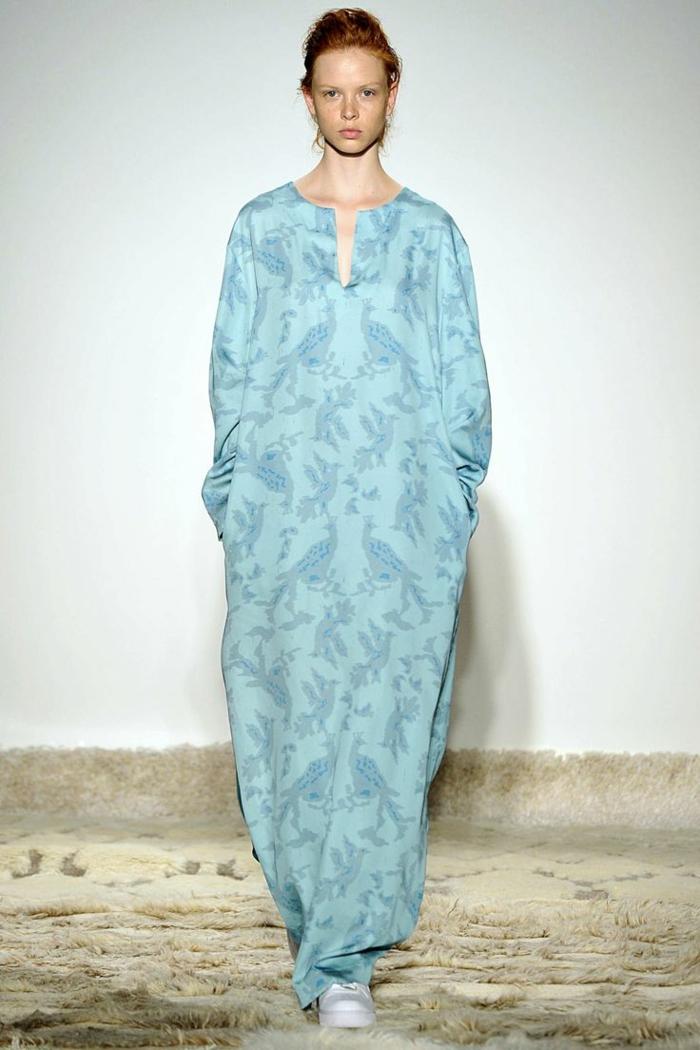 Schlafanzug nyfw 2015