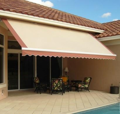Sonnenschutz markisen terrasse  Sonnenschutz Terrasse- Unterschätzen Sie die Hitze lieber nicht!