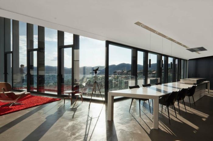 X House barcelona industrail möbel esszimmer möbel wohnbereich