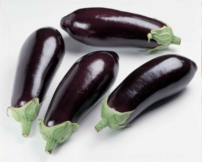 auberginen essen spannende geschichte sorten