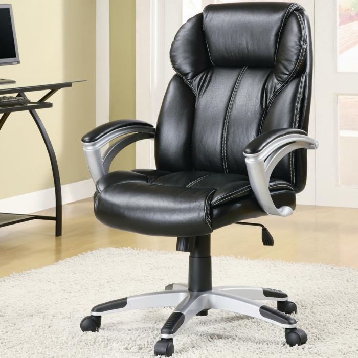 b rostuhl aussuchen tipps wie sie den richtigen. Black Bedroom Furniture Sets. Home Design Ideas