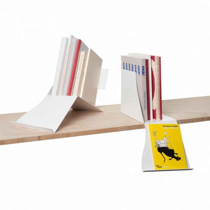 bürozubehör schreibtisch accessoires von pa design bücherregal
