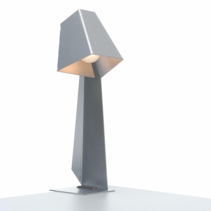 bürozubehör schreibtisch accessoires von pa design tischlampe