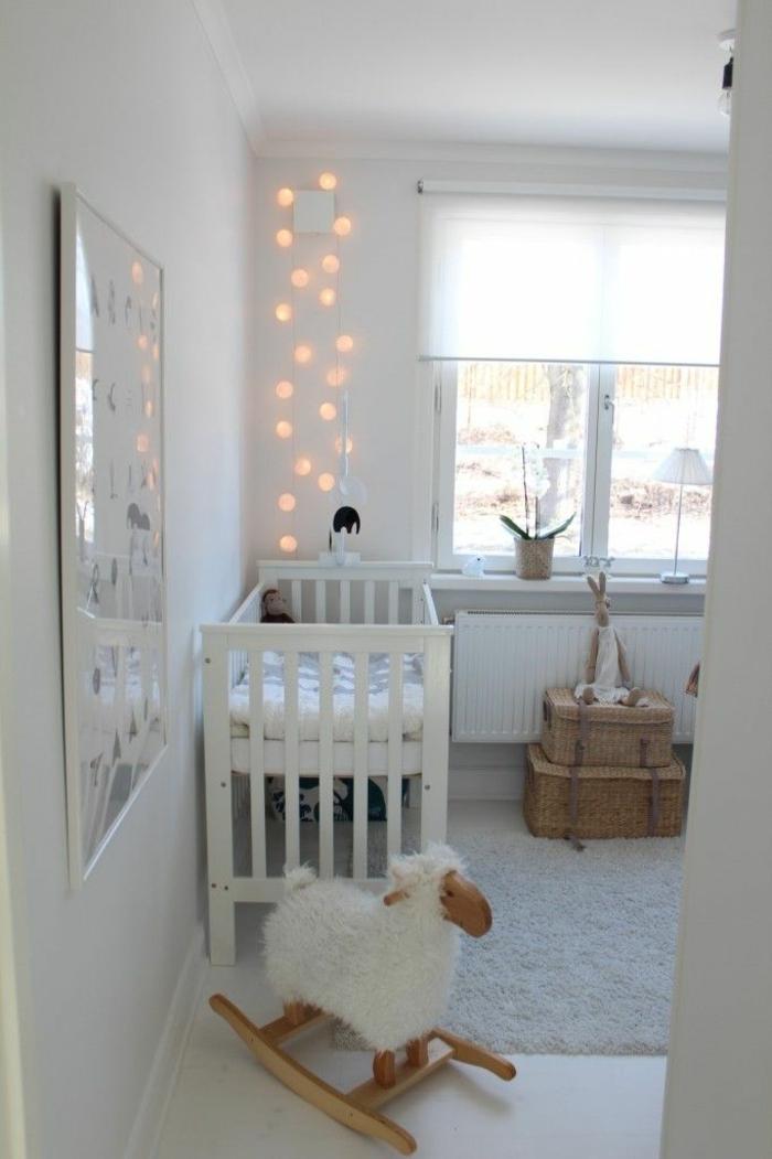 Babyzimmer set  Babyzimmer Ideen: Gestalten Sie ein gemütliches und kindersicheres ...
