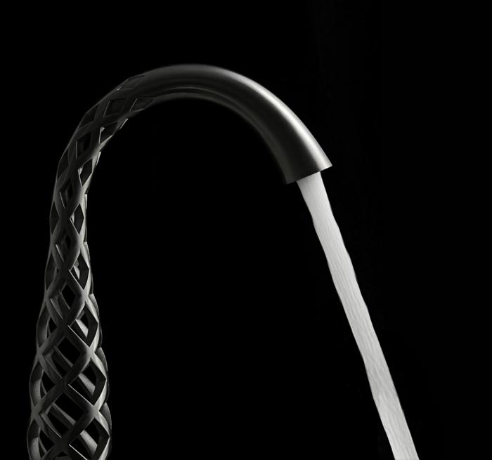 badarmaturen american standart 3D druck technologie lasersintern