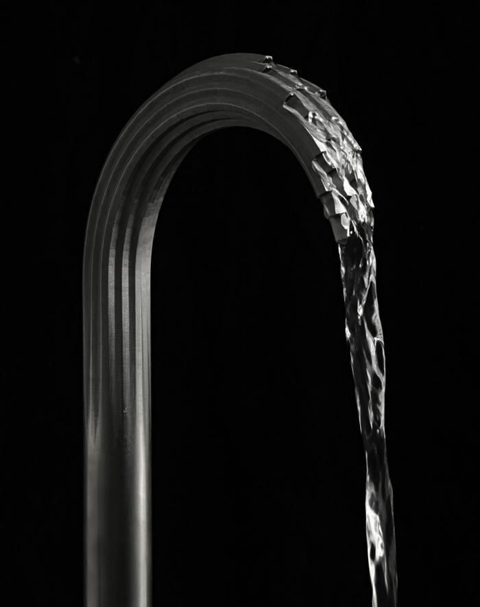 badarmaturen american standart 3D druck von metall lasersintern