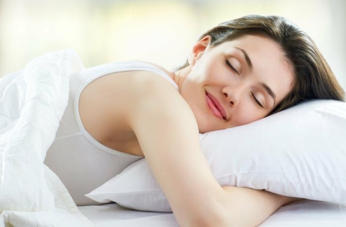 besser einschlafen guter schlaf tipps