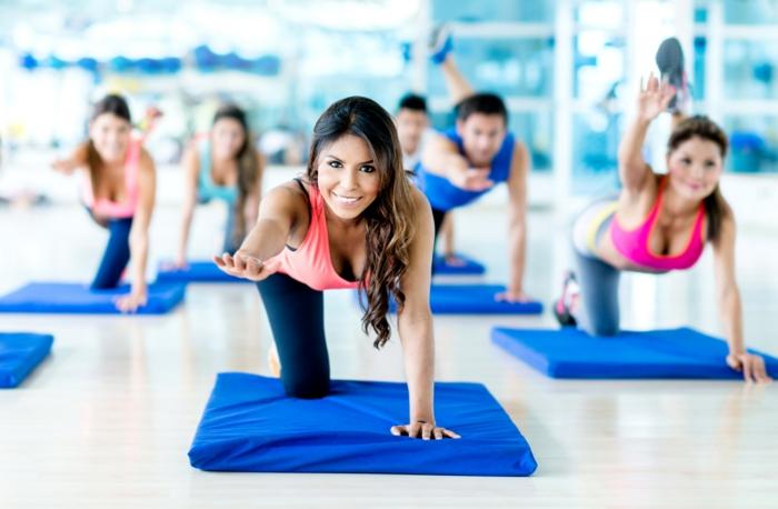 was hilft zum einschlafen tipps sport joga