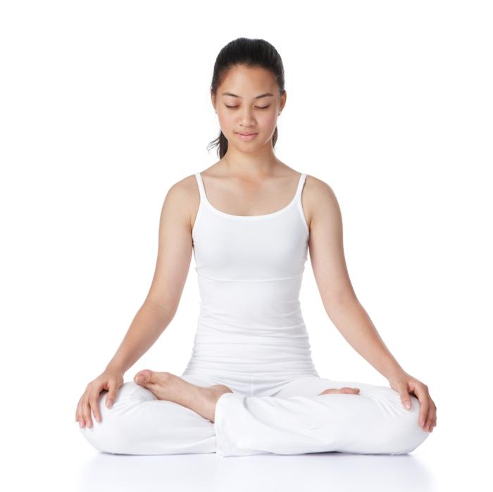 besser einschlafen meditation vor einschlafen