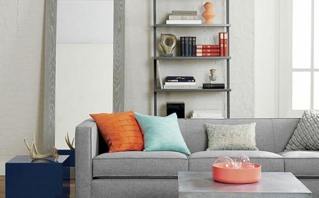 der beton couchtisch bescheidene eleganz und stilvolles design - Couchtisch Retro Ein Bisschen Eleganz Fur Ihr Zuhause