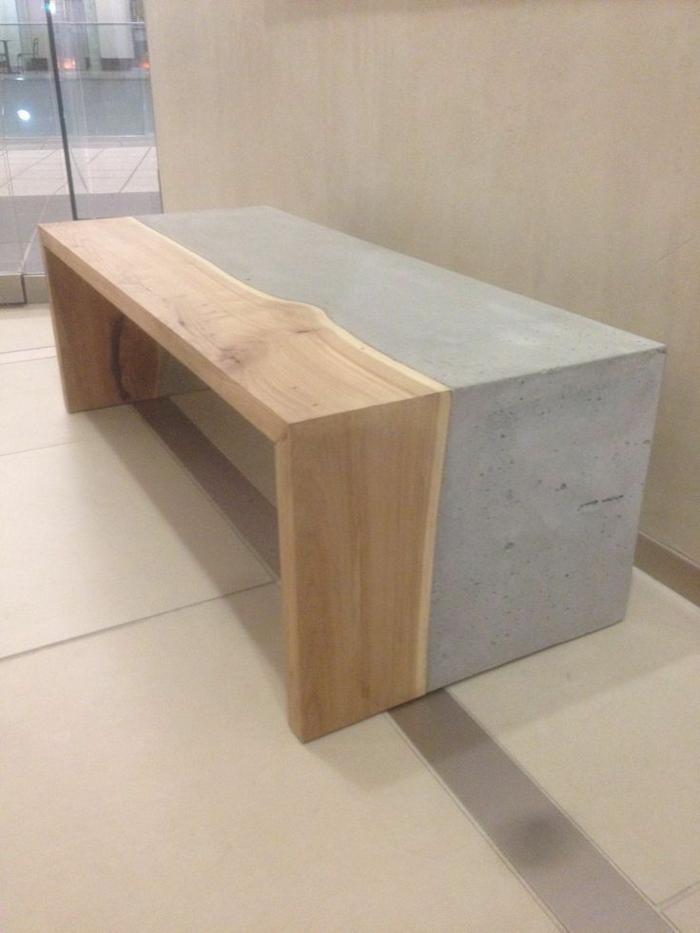 Design Couchtisch Revita ~ Der beton couchtisch bescheidene eleganz und stilvolles design