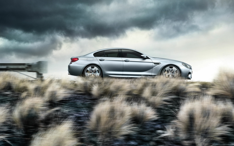 bmw modelle m6 gran coupe 2014 bilder