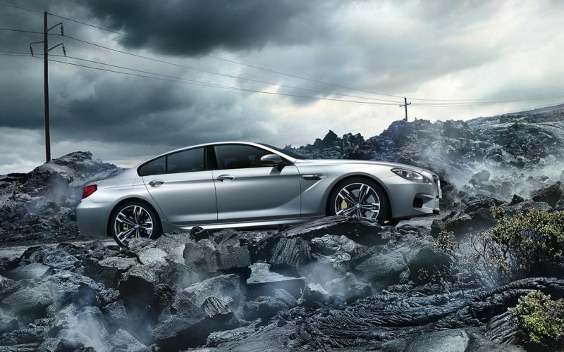 bmw modelle m6 gran coupe 2014 leistung