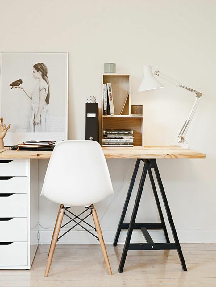 charles ray eames haus schreibtischstühle möbel Eames Chair
