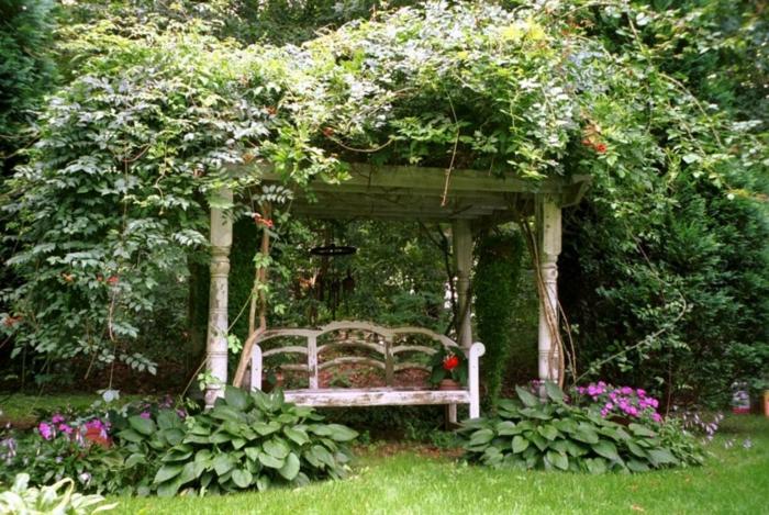 Amazing Der Cottage Garten Ein Wildes Im Englischen Stil Garten Und Bauten  With Cottage Garten Anlegen