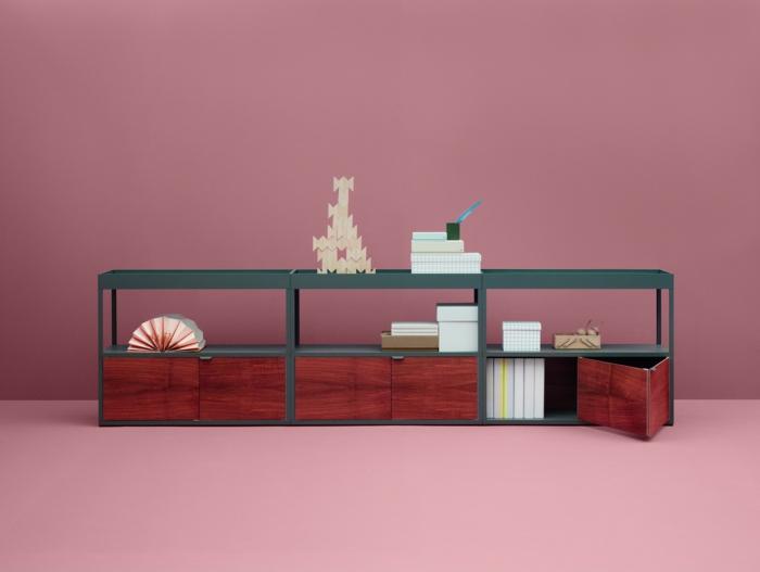 d nische m bel wohnzimmer mit d nischen m beln in wei und beige. Black Bedroom Furniture Sets. Home Design Ideas