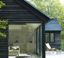 Dänische Möbel verleihen Ihrem Zuhause mehr Ruhe und Klarheit
