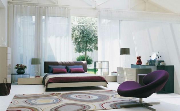 schlafzimmer ideen f r ihren gesunden schlaf und eine bessere entspannung freshideen 5. Black Bedroom Furniture Sets. Home Design Ideas