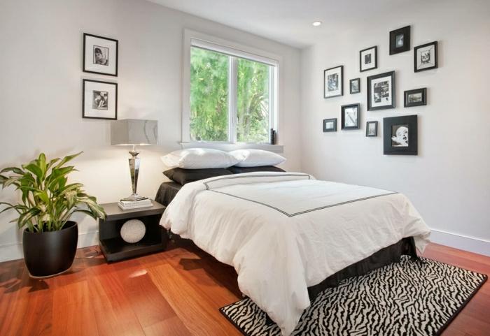emejing schlafzimmer pflanzen images - home design ideas