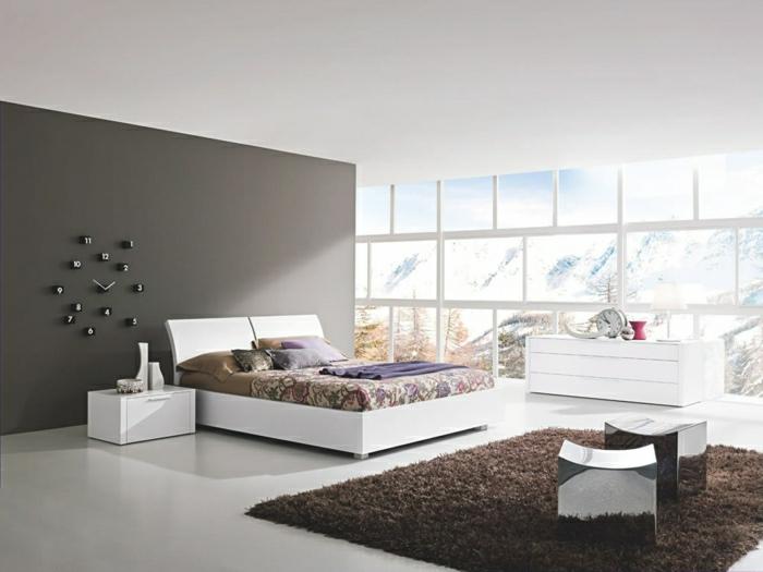 Schlafzimmer Dekorieren - Sparsam, Aber Mit Geschmack Dekorieren Ideen Fr Schlafzimmer
