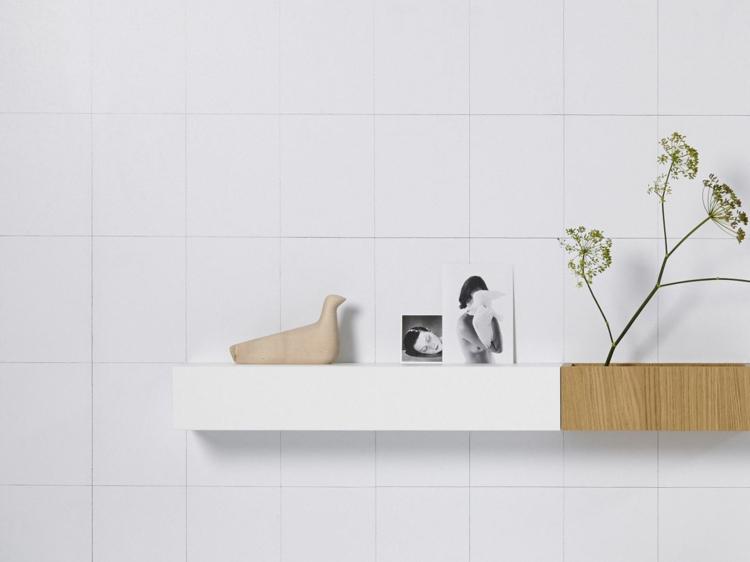 designer badmöbel InGrid badezimmer möbel badfliesen regal