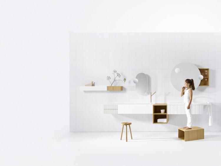 designer badmöbel InGrid badezimmer möbel modular
