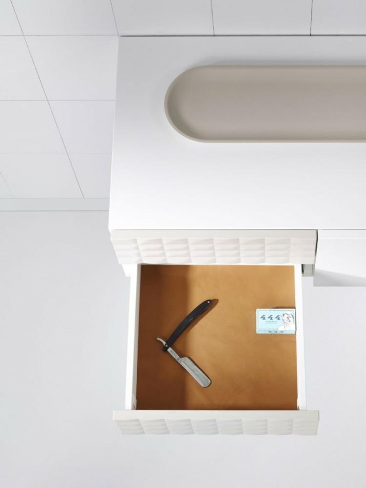 designer badmöbel InGrid badezimmer möbel schublade