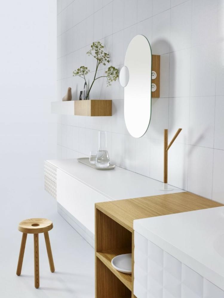 designer badmöbel InGrid badezimme möbel waschtisch