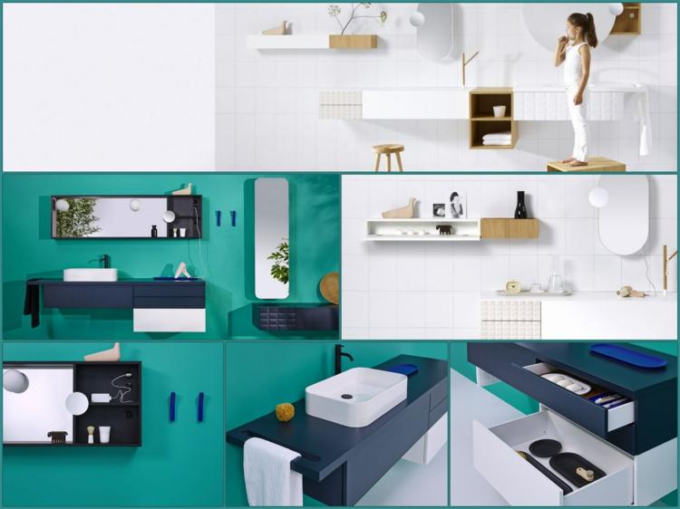 designer badmöbel InGrid badmöbel badezimmer ideen
