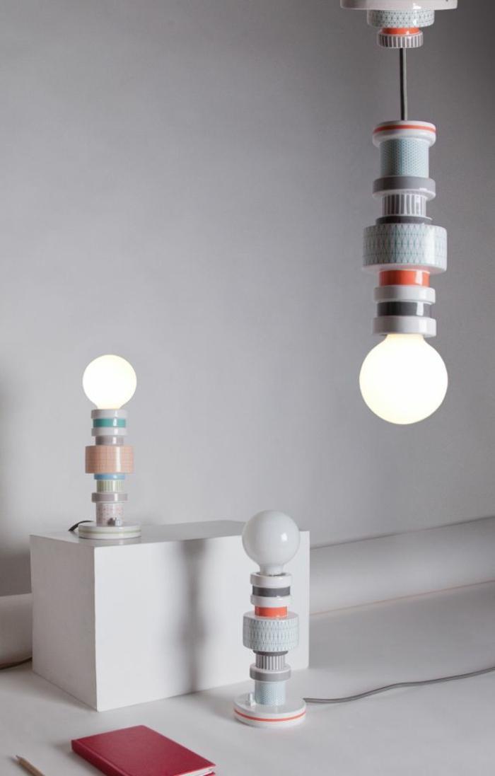 designer leuchten alessandro zambelli tischlampen und pendelleuchten