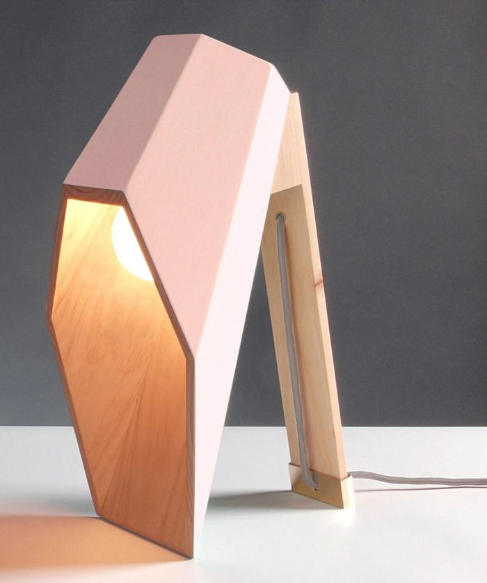 designer leuchten woodspot alessandro zambelli tischlampen
