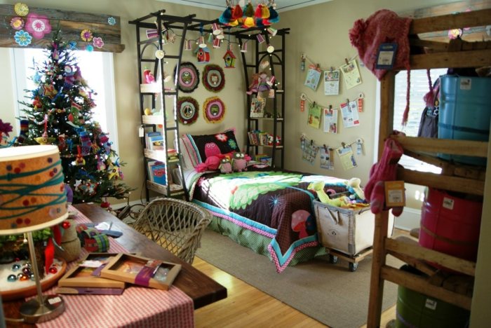 do it yourself ideen f r die umgestaltung des teenie zimmers. Black Bedroom Furniture Sets. Home Design Ideas