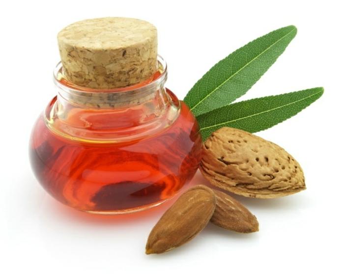 duftöle kaufen nutzpflanze mandelöl