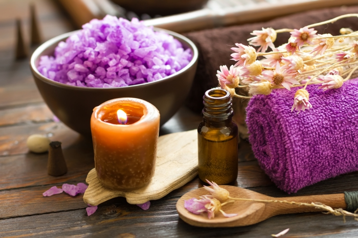 duftöle kaufen wiesenblumen naturaromas kerze