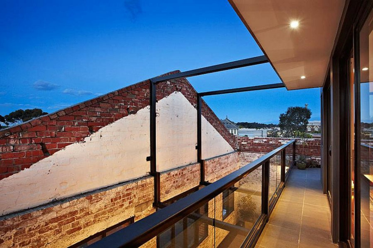 einrichtungstipps wohnzimmer industrial style möbel terrassengestaltung