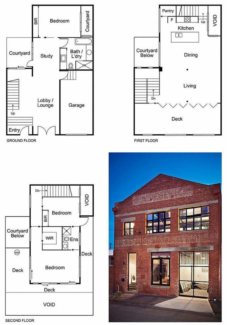 einrichtungstipps wohnzimmer industrial style möbel wohnung Melbourne wohnplan