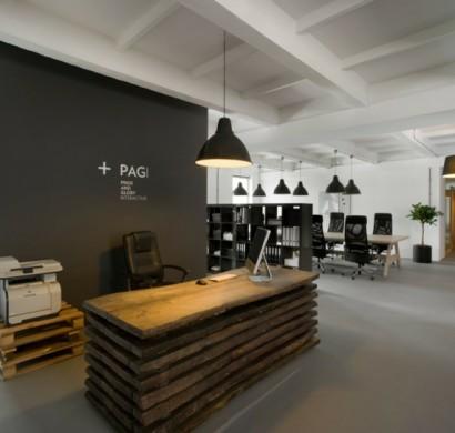 originelle empfangstresen kreativit t trifft nachhaltigkeit. Black Bedroom Furniture Sets. Home Design Ideas