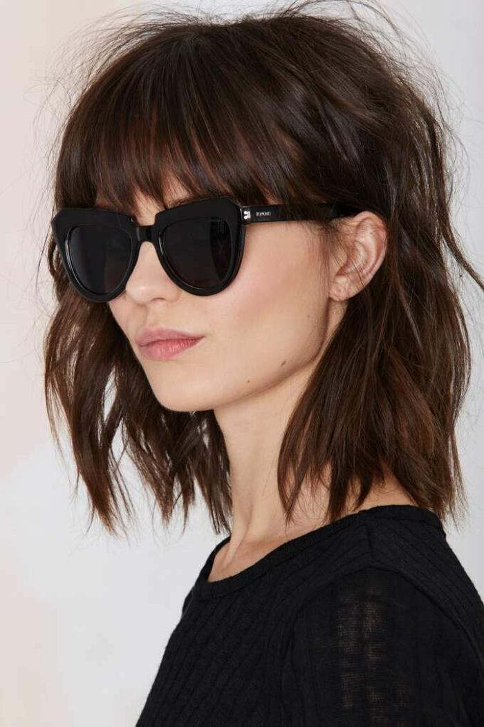 Frisurentrends 2015 Schonste Frisuren Fur Den Sommer Fur Kurzes Haar