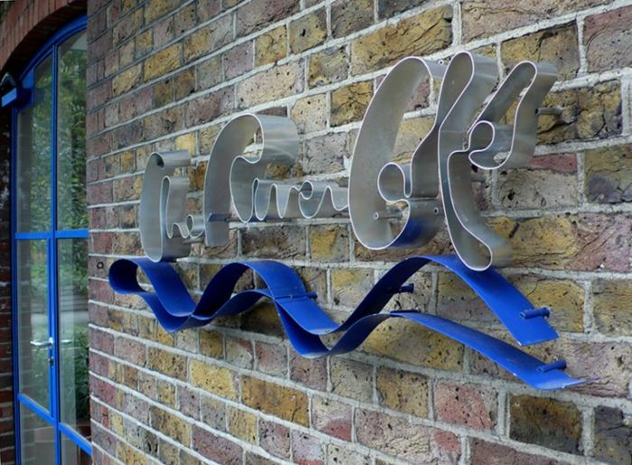 garten gestalten ideen london the river cafe