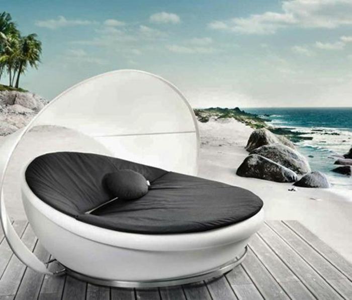 garten lounge möbel designermöbel gartenmöbel set