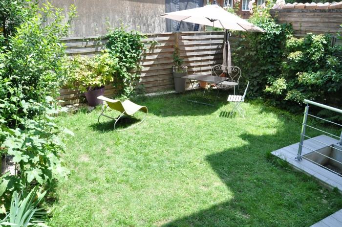 gartenbewässerung nützliche tipps außenbereich gestalten