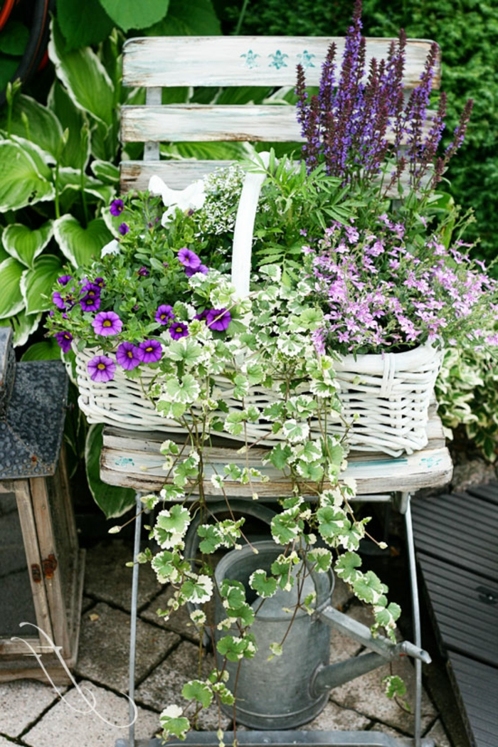Durch gartenaccessoires den garten lebendiger gestalten for Gartendeko rustikal